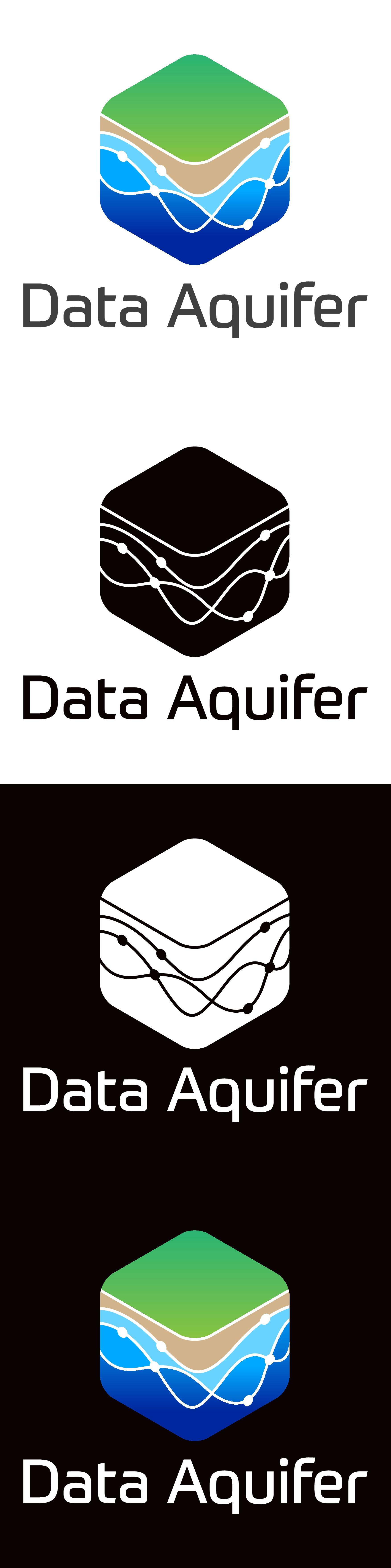 Branding Data Aquifer