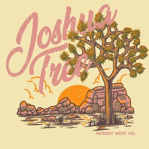 Joshua Tree Desertnestco