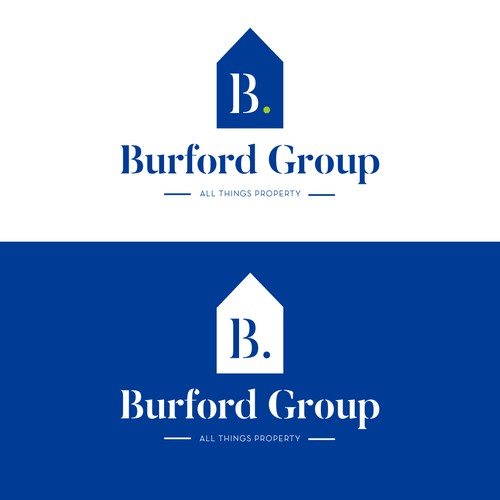 Burford Group logo