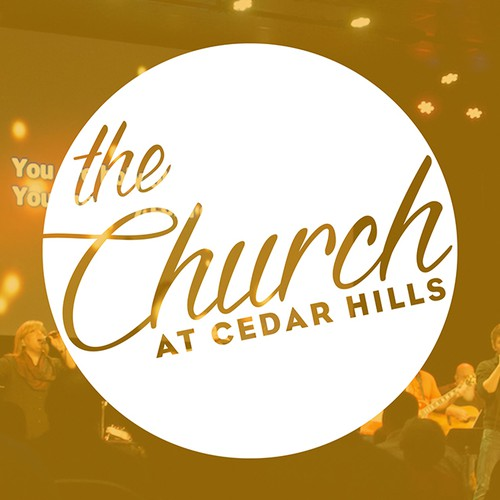 Creating a logo for a new, vibrant church