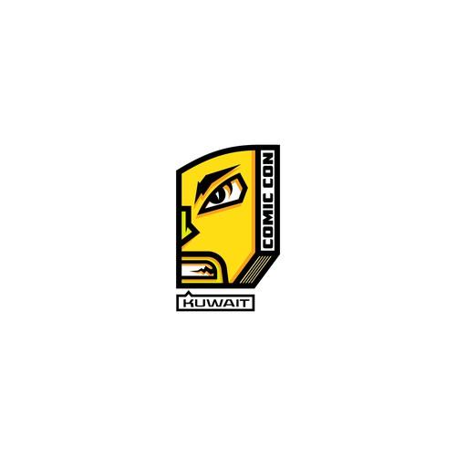Comic Logo Designs