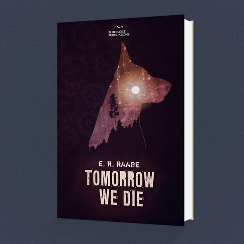 Tomorrow we die - Book cover