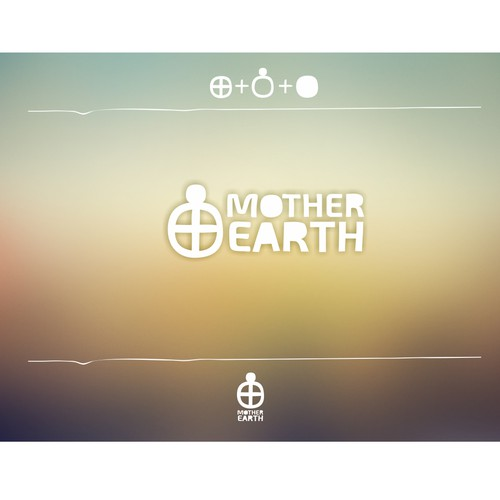 Mother earth Logo