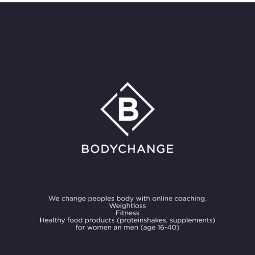 Design Logo for BODYCHANGE