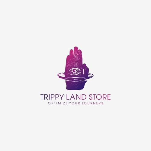 Trippy Land