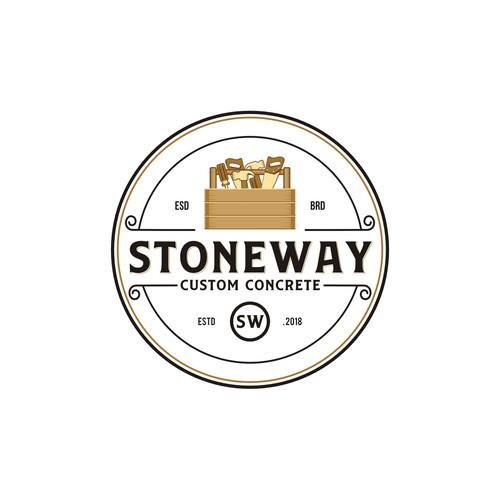 Stoneway Custom Concrete