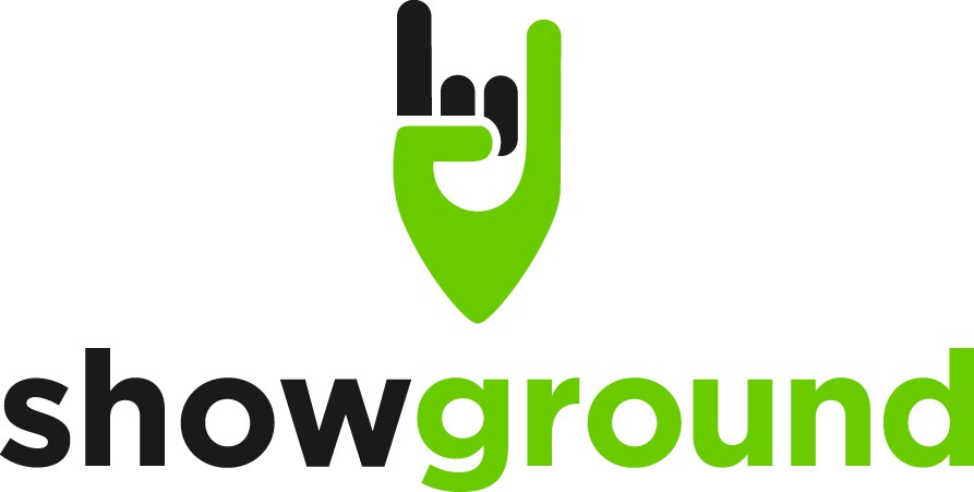 Design a logo for the new app showground. Looking for designers to work with after more funding.