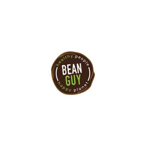 Logo design for Bean Guy