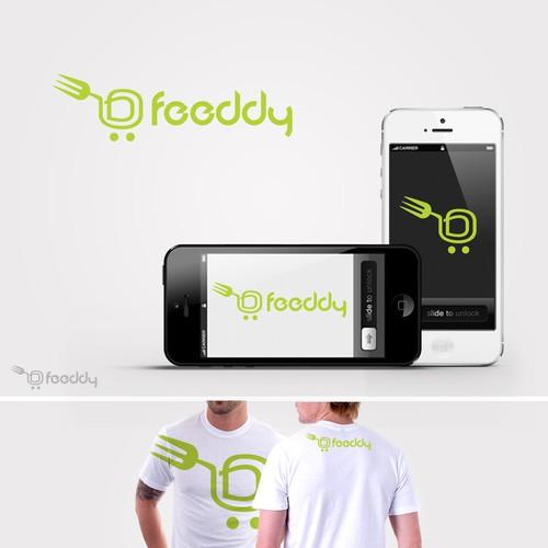 logo feedy
