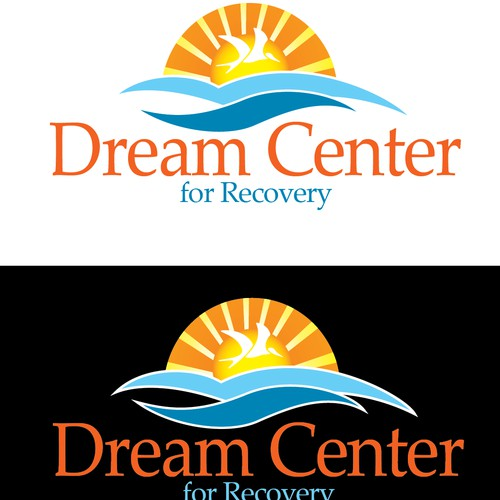 Create Captivating Logo For Drug and Alcohol Rehab Facility