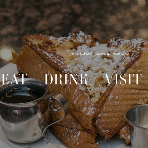 Chicago Breakfast & Brunch Restaraunt