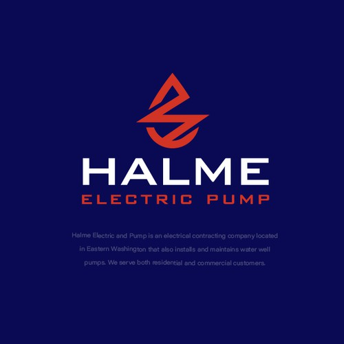 Halme Electric Pump