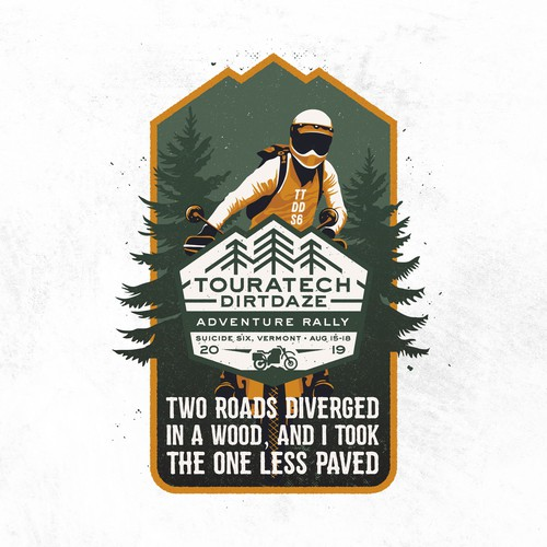 Touratech Dirtdaze