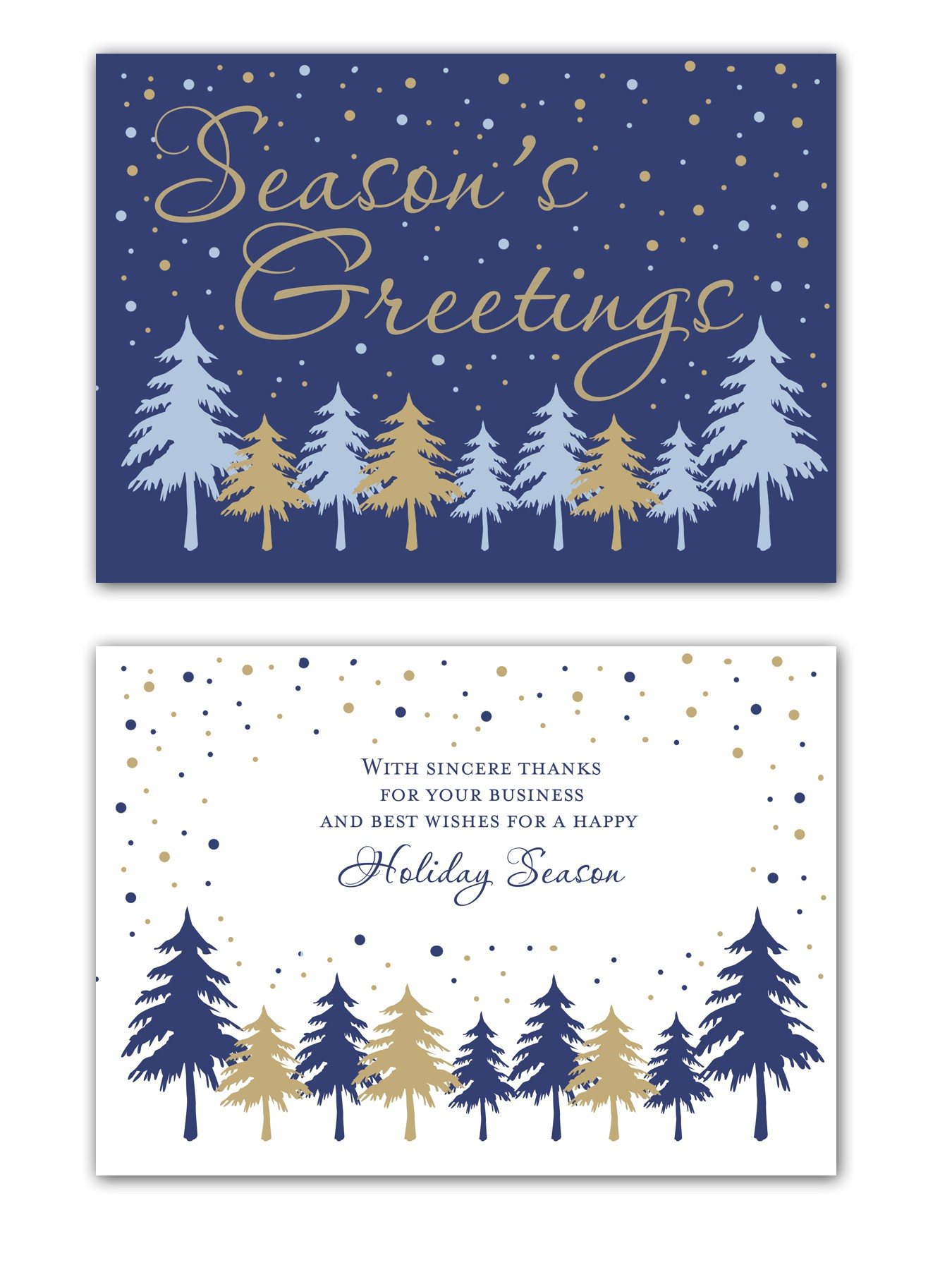 Holiday greeting cards -  Will award upto 15 winners!