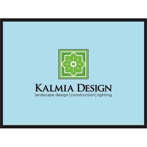 New logo wanted for Kalmia Design