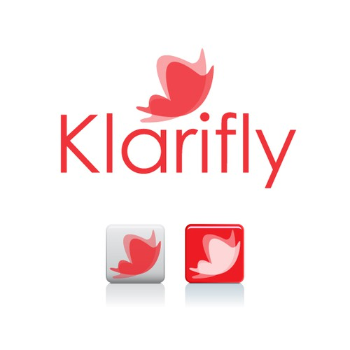 Creative Tree Media - Logo Design: Klarifly