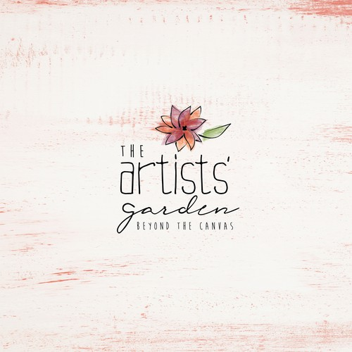 Modern and Eclectic Art Shop Needs Logo and Business Cards