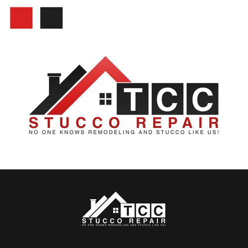 TCC STUCCO REPAIR