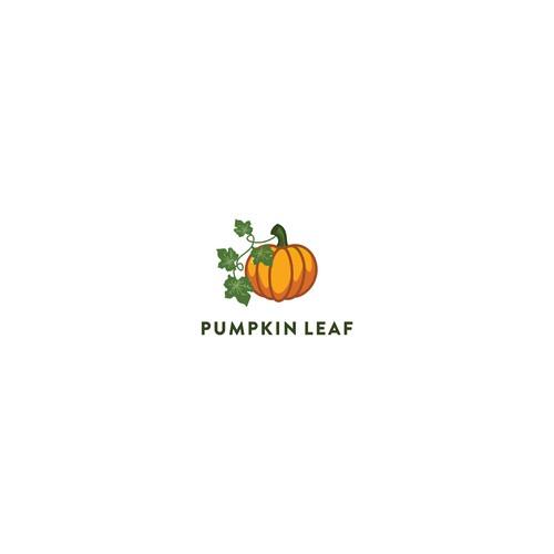 Pumpkin Leaf