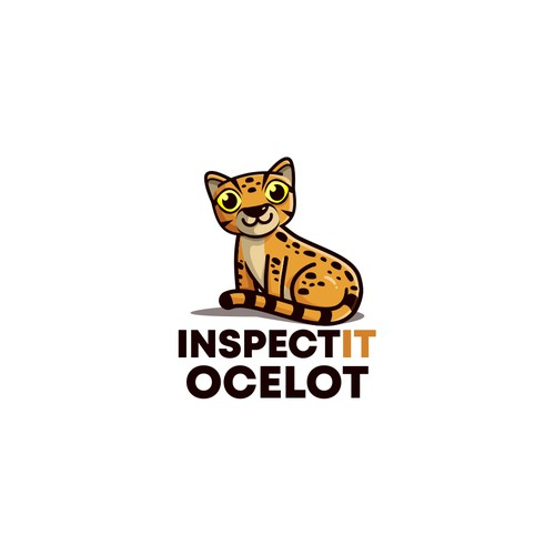 inspect it ocelot