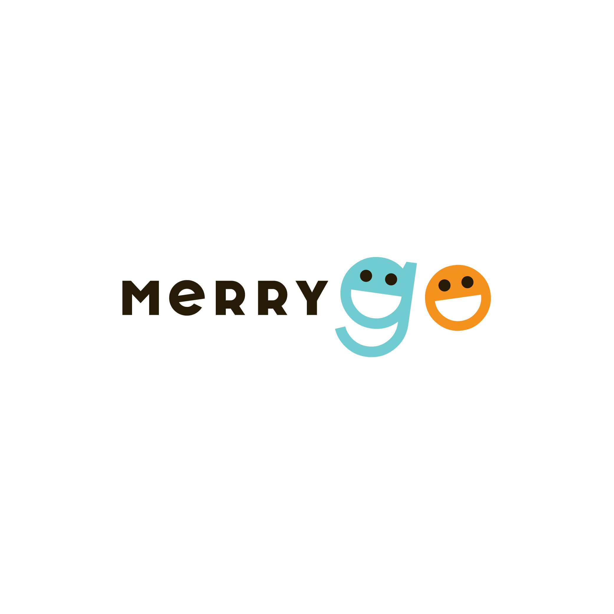 Fun, energetic logo needed for MerryGo, a children's toothbrush brand