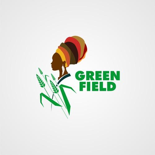 Logo for Green Field