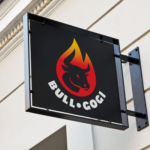 """""""Bull-Gogi"""""""