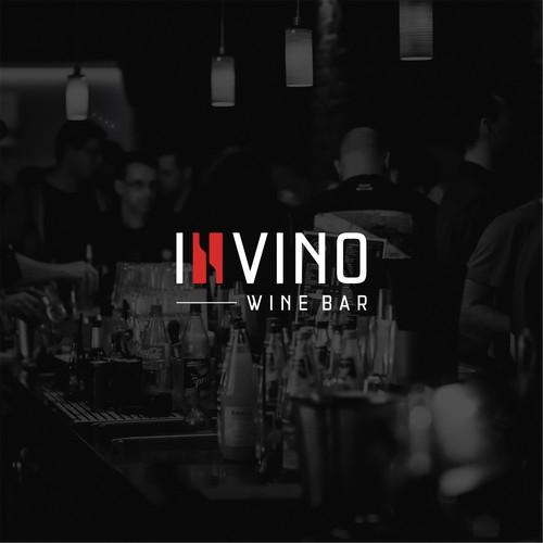 bar logo concept