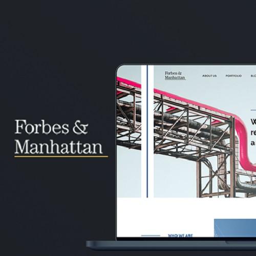 Forbes & Manhattan