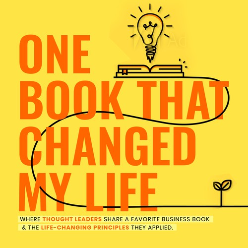 One Book that Changed my Life Podcast Cover