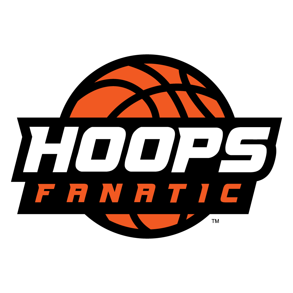 HOOPS FANATIC- design a dynamic and exciting new logo for a basketball sports brand and website