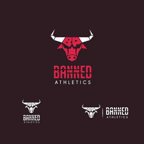 Logo Design for Bodybuilding clothing company
