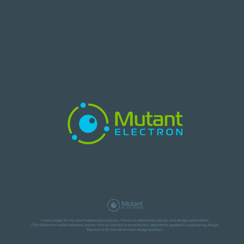 Mutant Electron