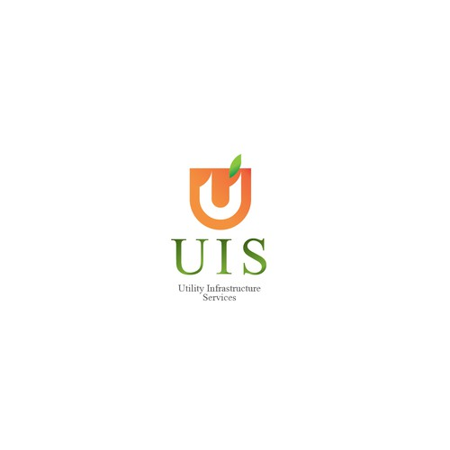logo concept for UIS