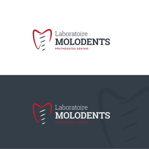 Logo for Dental Prothesist Lab