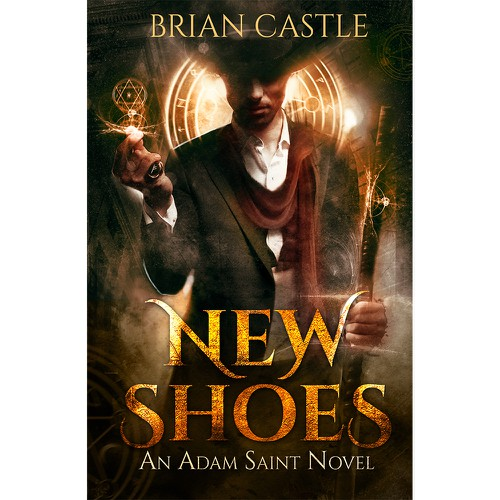 New Shoes - Brian Castle