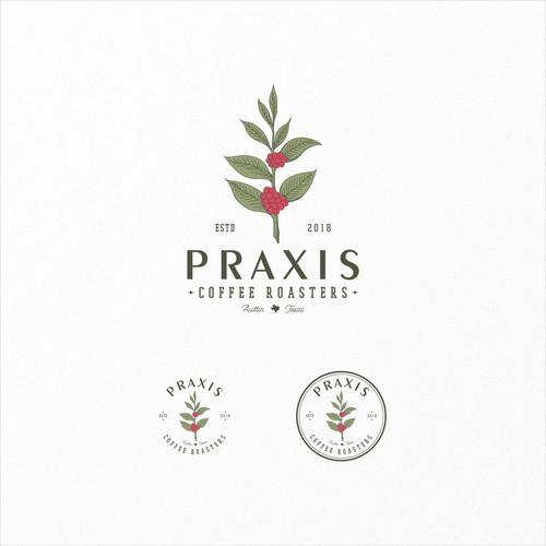 Praxis Coffee Roasters / Austin, TX