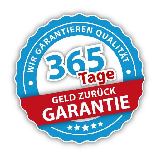 Qualitätssiegel / Logo