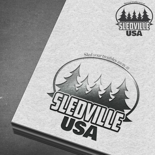 Sledville USA