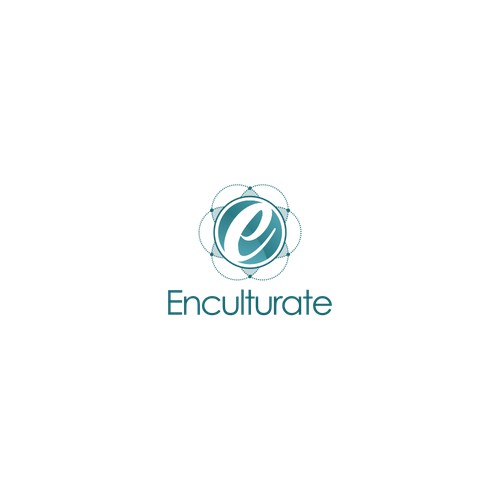 Logo concept for Enculturate