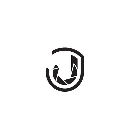 JJ monogram