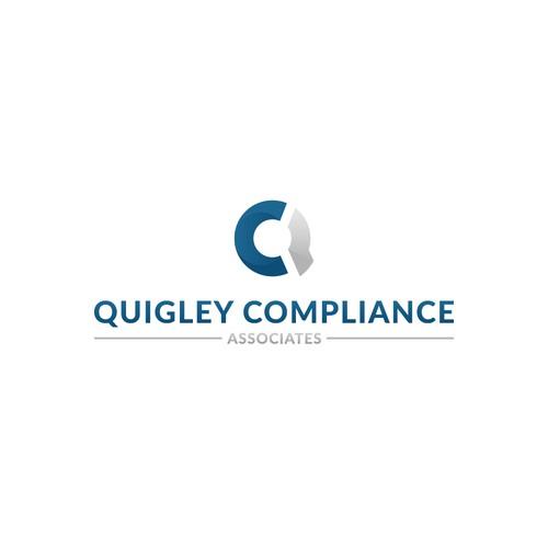 QUIGLEY COMPLIACE Logo