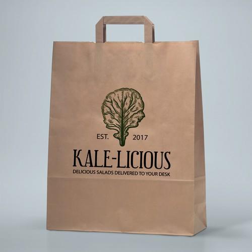 Kale - licious