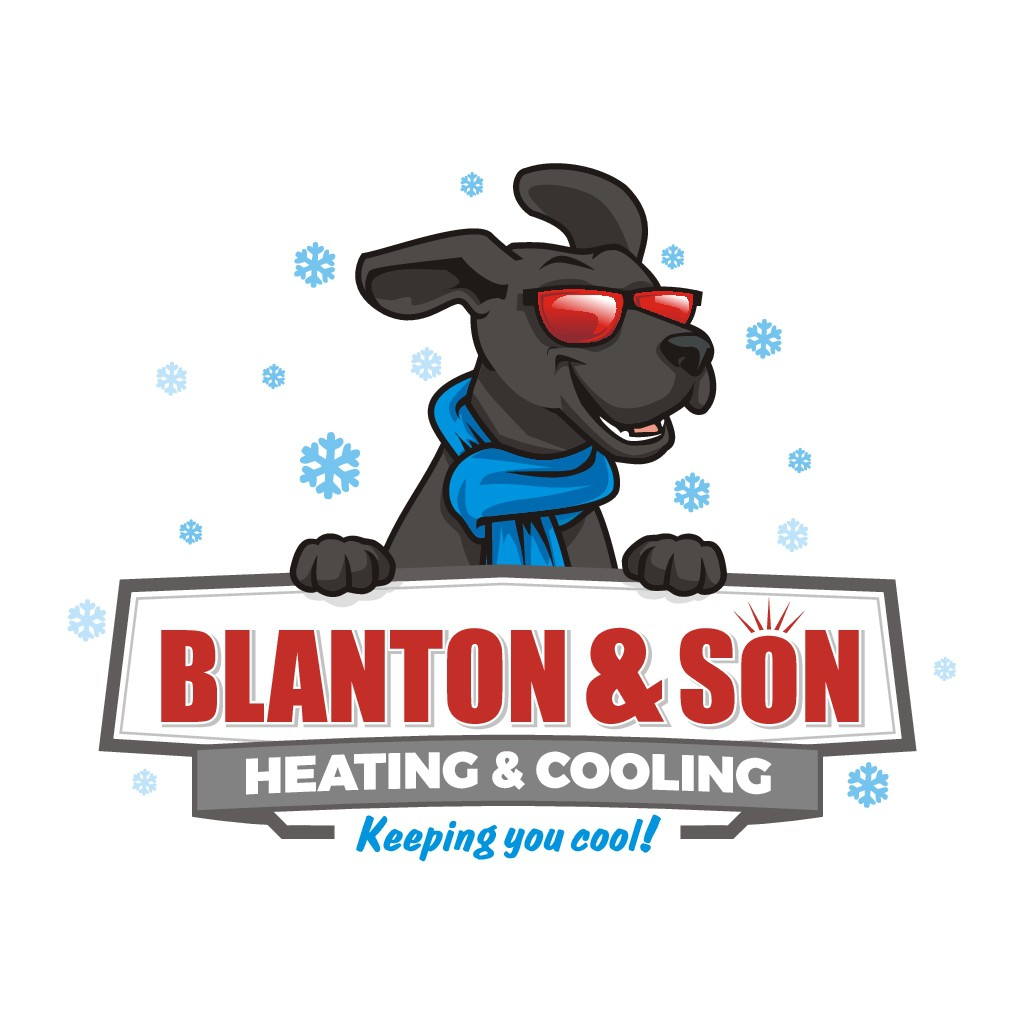 New HVAC company needs a  great logo!