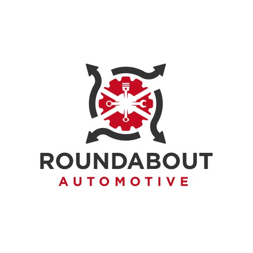 Roundabout automotive