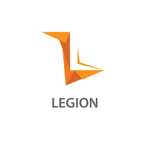 New logo wanted for Legion