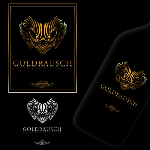 New logo wanted for Goldrausch
