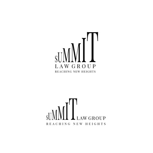Logo for Summit Law Group