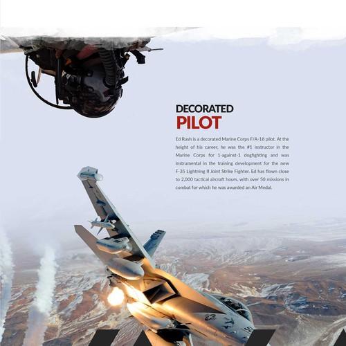 Pilot, Speaker