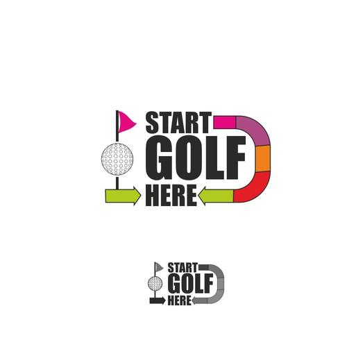 startgolfhere.com